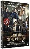 51a8bIhjpoL. SL160  - What We Do In The Shadows Saison 1 : Les joies de la cohabitation entre vampires
