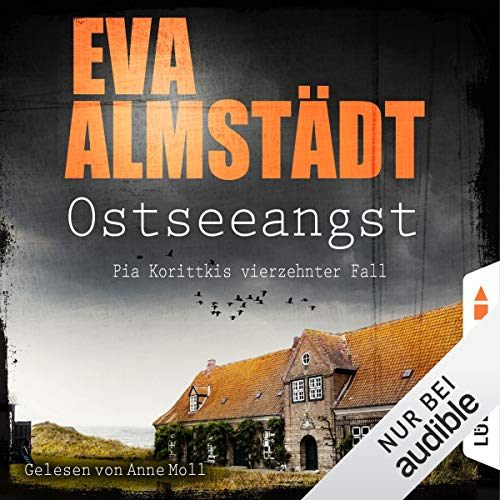 Ostseeangst cover art