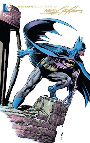 Batman: Illustrated by Neal Adams Vol. 3 (Batman (1940-2011)) (English Edition)