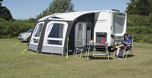Kampa Ace Air 300 Awning by Kampa