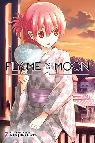 Fly Me to the Moon, Vol. 7 (7)