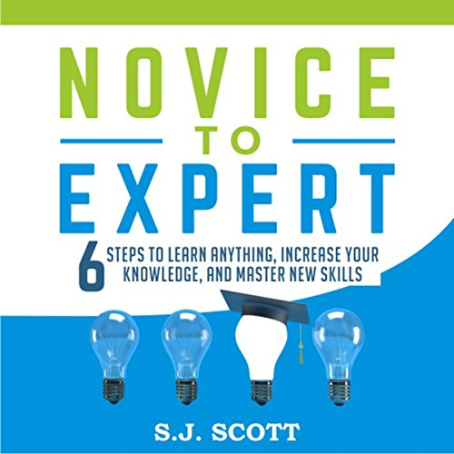 Novice to Expert cover art