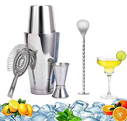 Catálogo para Comprar On-line Shaker para bebidas Top 10. 4