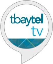 Tbaytel TV