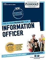 Information Officer (Career Examination)