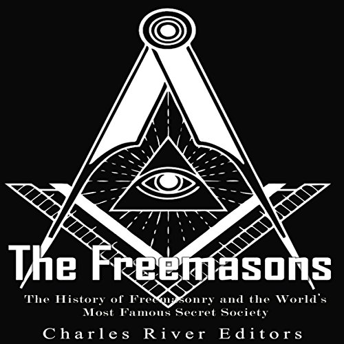 The Freemasons cover art