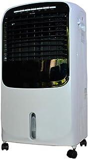 Kongtiaoshan Calefactor aire acondicionado ventilador de calefacción y refrigeración de doble uso DG1102 tipo de calefacción por aire frío tipo de calefacción de control remoto