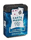 Cartamundi Carta Magic 25 Fabulous Card Tricks Set