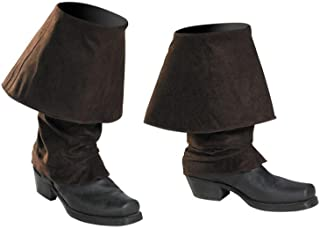 Best make jack sparrow boots Reviews