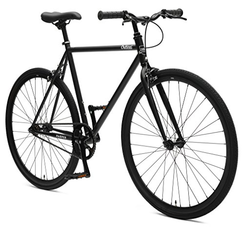 Retrospec Critical Cycles Harper Single-Speed Fixed Gear Urban...
