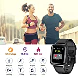 IMG-1 blackview smartwatch fitness tracker orologio