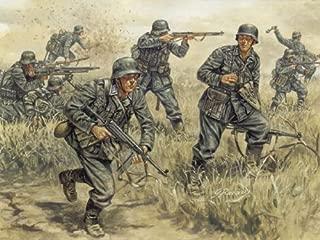 italeri german infantry