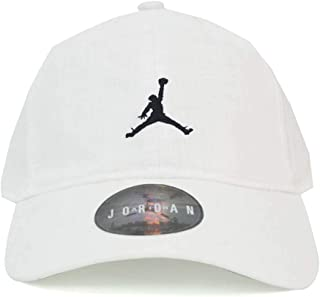 Nike Youth Air Jumpman 23 White Adjustable Hat Cap