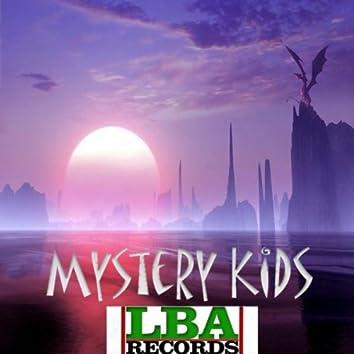 Mystery Kids EP
