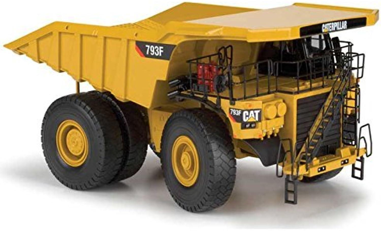 descuento de ventas en línea Norscot Cat 793F Mining Truck (1 (1 (1 50 Scale), Cat amarillo by Norscot  exclusivo