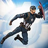 Immagine 2 weir captain america bend and
