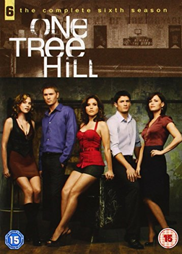 One Tree Hill The Complete 6Th Season (7 Dvd) [Edizione: Regno Unito] [Edizione: Regno Unito]