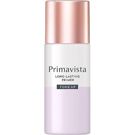 プリマヴィスタ 皮脂くずれ防止化粧下地UV トーンアップ 25ml