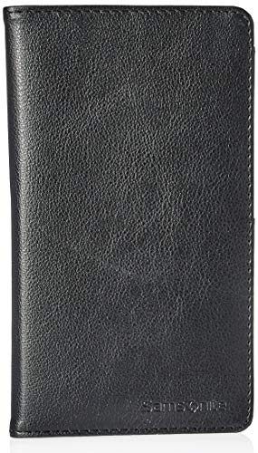 Samsonite Travel Wallet, Black