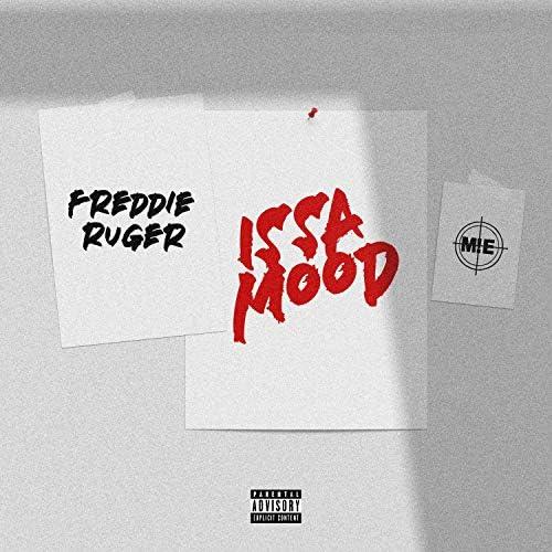Freddie Ruger