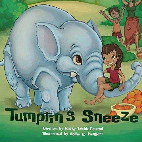 Tumptin's Sneeze