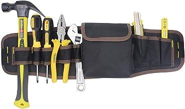 Jianghuayunchuanri Taille Tool Bag Oxford Doek Tool Opbergtas Verdikte Multifunctionele Elektricien Gereedschapstas voor E...