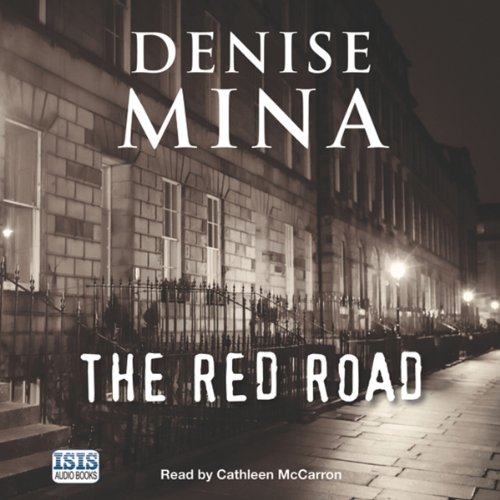The Red Road cover art