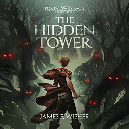 The Hidden Tower Titelbild