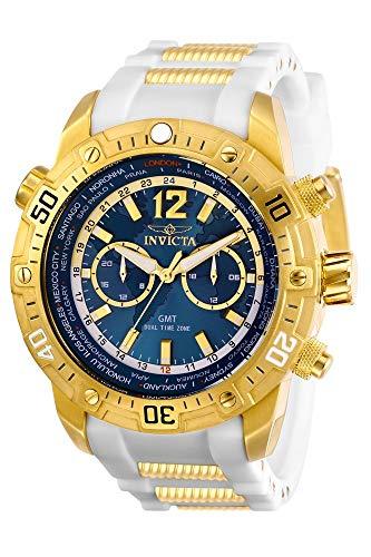 Invicta Aviator 29918 Reloj para Hombre - 50.5mm