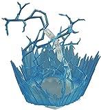 BANDAI - Kit de Montaje de Figura de Rise Effect, Color Azul, 12971-51952