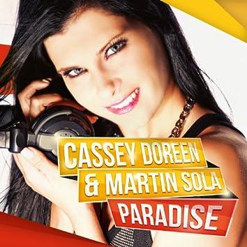 Paradise (Remixes)