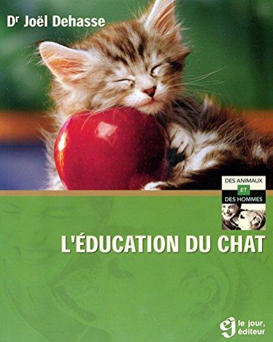 L'EDUCATION DU CHAT