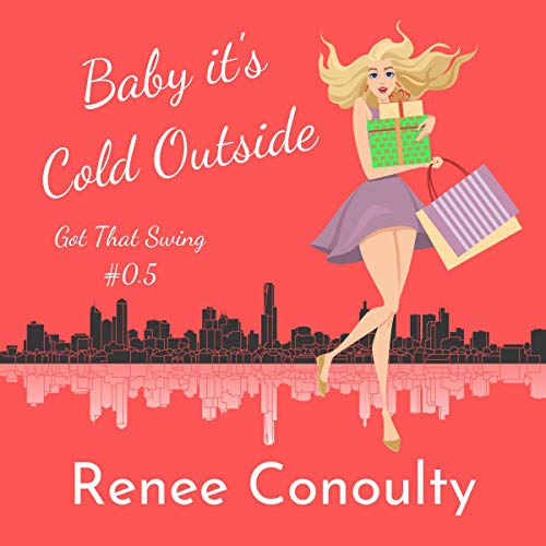 Baby It's Cold Outside cover art