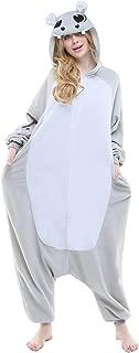 Hippo Costume Sleepsuit Adult Pajamas