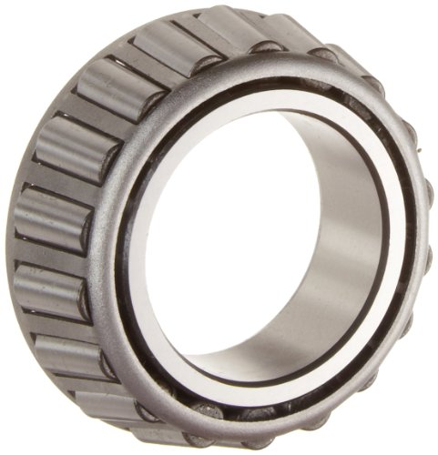 Timken 24780 Tapered Roller Bearing Inner Race Assembly Cone, Steel, Inch, 1.6250