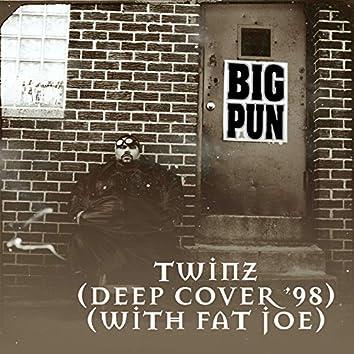 Twinz (Deep Cover '98) [feat. Fat Joe] EP