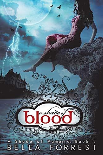 A Shade of Vampire 2: A Shade of Blood...