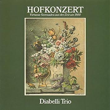 Hofkonzert (Virtuose Serenaden aus der Zeit um 1800)