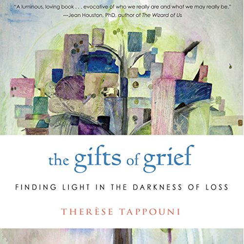 The Gifts of Grief cover art