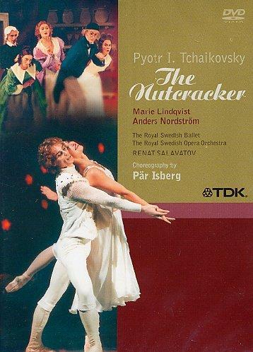 Tschaikowsky, Peter - Der Nußknacker