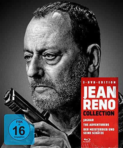Jean-Reno-Collection [Blu-ray]
