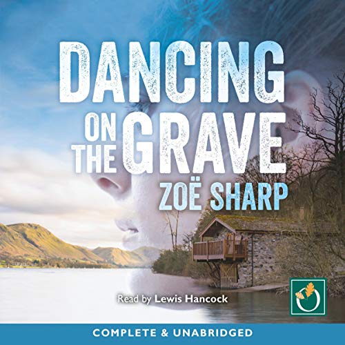 Dancing on the Grave cover art