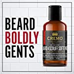 Cremo Reserve Blend Beard Scruff Softener Softens and Conditions Coarse Facial Hair Of All Lengths In Just 30 Seconds 6… 3