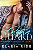 The Booty Guard: A BBW Mountain Man Romance (Babes of Biggal Mountain Book 5) (English Edition)