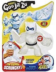 Heroes de Goo Jit Zu - Figura Acción con Agua