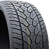 Fullway HS266 All-Season Performance Radial Tire-295/25R28 295/25/28 295/25-28 103V Load Range XL 4-Ply BSW Black Side Wall