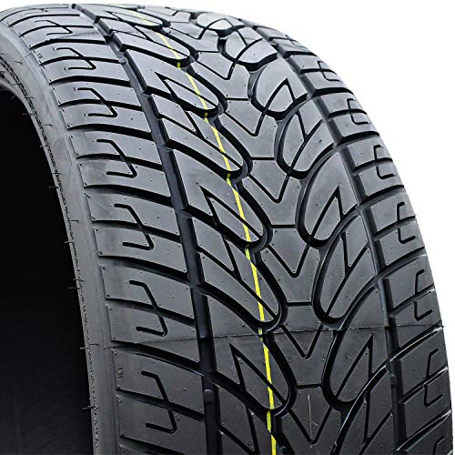 Fullway HS266 A/s Performance Radial Tire-295/35R24 110V XL