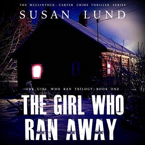 The Girl Who Ran Away cover art
