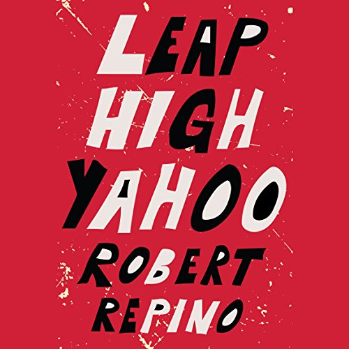 Leap High Yahoo audiobook cover art