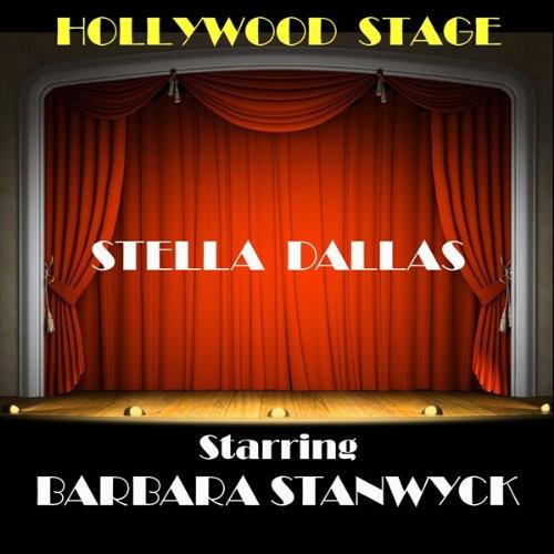 Stella Dallas (Dramatised) cover art